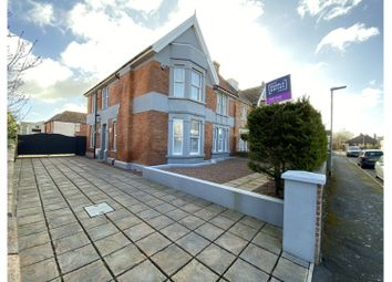 4 bed semi-detached house for sale in Herbert Road, Burnham-On-Sea TA8