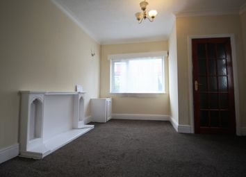 Thumbnail 4 bedroom terraced house to rent in Seamer Road, Scarborough