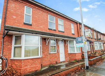 Thumbnail 1 bed flat to rent in Wilderspool Causeway, Warrington