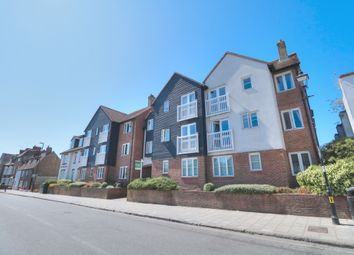 Thumbnail 2 bed flat for sale in Queen Street, Arundel