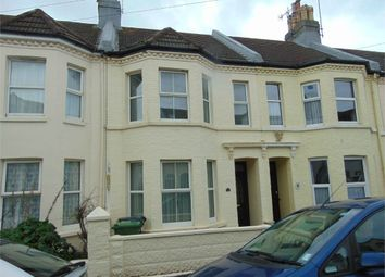 Thumbnail 3 bedroom terraced house to rent in Cornwall Road, Bexhill-On-Sea