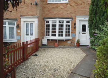 Thumbnail 2 bed terraced house to rent in Elgin Gardens, Rochester