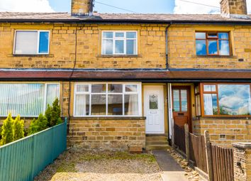 2 bed terraced house for sale in James Avenue, Eastburn, Keighley BD20