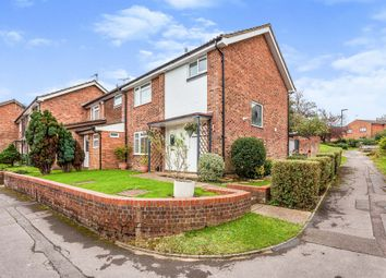 Thumbnail End terrace house for sale in Chapel Close, Burgess Hill