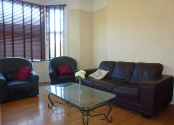 Thumbnail 1 bed flat to rent in Ninian Road, Roath Park
