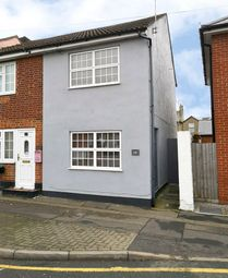 Thumbnail 2 bed semi-detached house for sale in New Street, Brightlingsea, Colchester