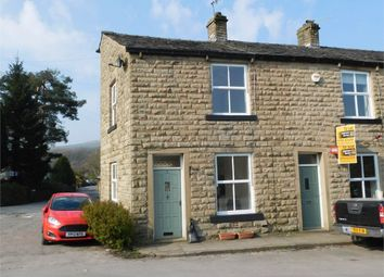 Thumbnail 1 bed end terrace house for sale in Hardsough Fold, Ramsbottom, Bury, Lancashire