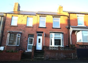 Thumbnail 3 bed terraced house to rent in Parker Terrace, Ferryhill