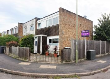 Thumbnail 3 bed end terrace house for sale in Juniper Square, Havant