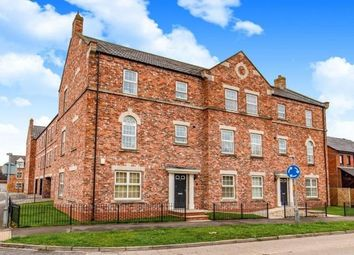 Thumbnail 2 bed flat for sale in Allerton Way, Northallerton