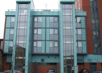 Thumbnail 3 bedroom shared accommodation to rent in Fusion Building, Poplar
