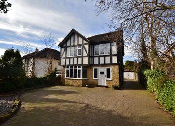 Thumbnail 4 bedroom detached house to rent in Harrogate Road, Moortown, Leeds