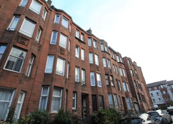 Thumbnail 1 bed flat for sale in 43 Aberfeldy Street, Glasgow