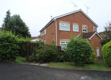 Thumbnail 2 bed semi-detached house for sale in Dowland Gardens, High Green, Sheffield, South Yorkshire