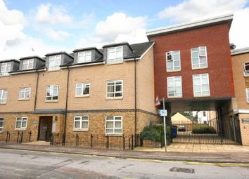 Thumbnail Flat to rent in All Saints Road, Newmarket