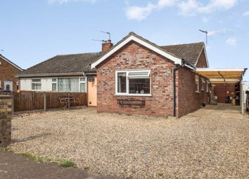 Thumbnail 4 bed semi-detached house for sale in Westfield Road, Brundall, Norwich
