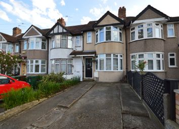 Thumbnail 2 bed terraced house for sale in Lyndon Avenue, Blackfen, Sidcup, Kent