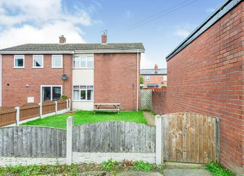 2 bed semi-detached house for sale in Redhill Avenue, Castleford, West Yorkshire WF10