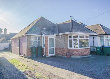 Thumbnail 4 bed property for sale in Third Close, West Molesey
