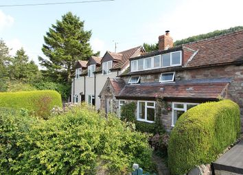 Thumbnail 2 bed cottage for sale in Ditton Priors, Bridgnorth, Shropshire