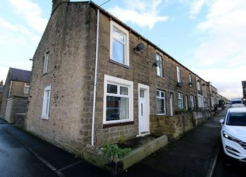 Thumbnail 3 bed end terrace house for sale in Bethel Street, Barnoldswick, Lancashire