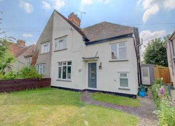 New Road, Great Baddow, Chelmsford CM2. 3 bed semi-detached house
