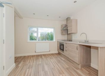Thumbnail 2 bed flat for sale in Grange Drive, Spalding