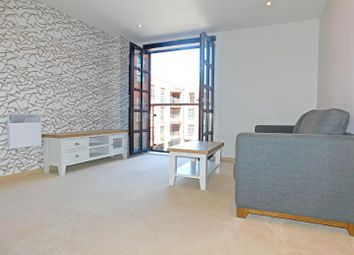 Thumbnail 1 bed flat to rent in St. Paul's Place, 40 St. Paul's Square, Birmingham