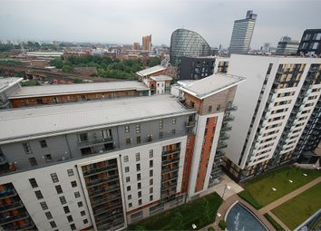 Thumbnail 2 bed flat to rent in Jefferson Place, 1 Fernie Street, Manchester