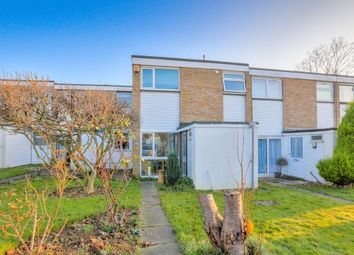 Thumbnail 3 bed terraced house for sale in New House Park, St.Albans