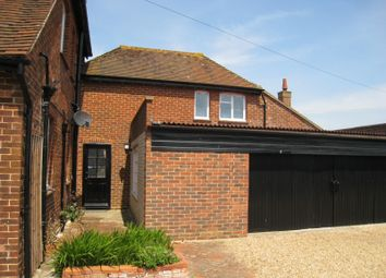 Thumbnail 1 bed maisonette to rent in Warner Road, Selsey, Chichester