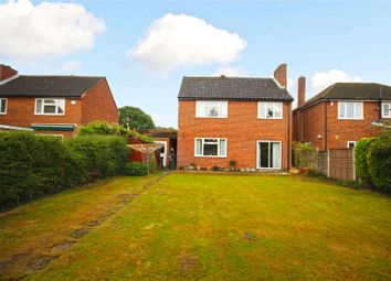 Thumbnail 3 bed link-detached house for sale in Chertsey, Surrey