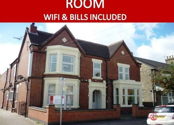 Thumbnail 1 bedroom property to rent in The Lindens, Limetree Avenue, Peterborough