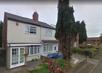 Thumbnail 2 bed property to rent in Penhallow Drive, Parkfields, Wolverhampton