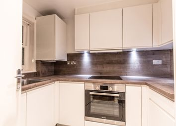 Thumbnail 2 bed flat to rent in Langton, Road, London