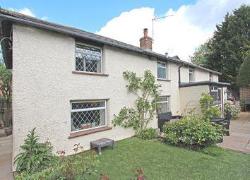 Thumbnail 3 bed detached house for sale in The Laurels, Tattenham Road, Brockenhurst