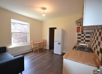 Thumbnail 1 bedroom flat to rent in Hermitage Road, London