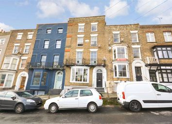 Thumbnail 1 bedroom flat for sale in Trinity Square, Margate, Kent