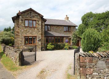 Thumbnail 4 bed detached house for sale in Julands, Crosby Garrett, Kirkby Stephen, Cumbria