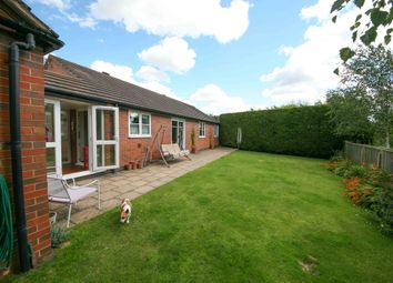 Thumbnail 3 bed bungalow for sale in Church Lane, Lower Moor, Pershore