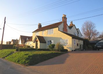 Thumbnail 5 bed property for sale in Nounsley Road, Hatfield Peverel, Chelmsford