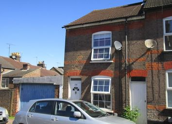 Thumbnail 2 bed end terrace house for sale in 29 Cowper Street, Luton, Bedfordshire