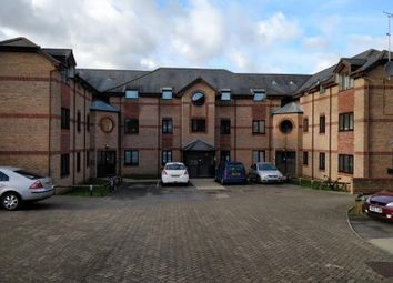 Thumbnail 2 bed flat to rent in Barnes Court, Stoke Gifford, Bristol