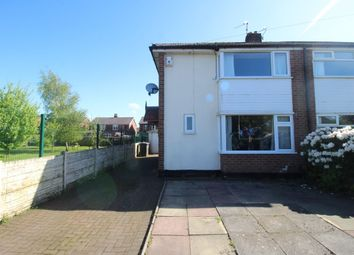 Thumbnail 3 bed semi-detached house for sale in Linden Drive, Lostock Hall, Preston