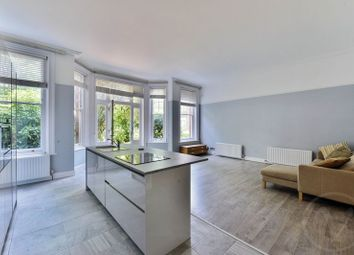 Thumbnail 3 bed flat to rent in Westfield Lodge, Hampstead, London