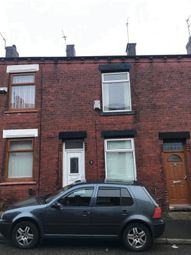 Thumbnail 2 bed terraced house for sale in Vine Street, Chadderton, Oldham