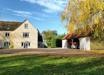Thumbnail 5 bed semi-detached house for sale in Echo Lane, Stinchcombe, Dursley, Gloucestershire
