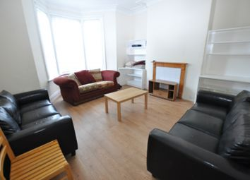 Thumbnail 5 bed property to rent in Sandyford Road, Sandyford, Newcastle Upon Tyne
