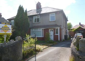 Thumbnail 1 bed flat to rent in Bare Lane, Bare, Morecambe