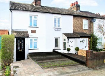 3 bed end terrace house for sale in Harefield Road, Uxbridge UB8
